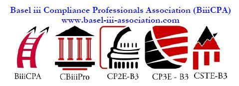Certified Basel iii Professional (CBiiiPro)